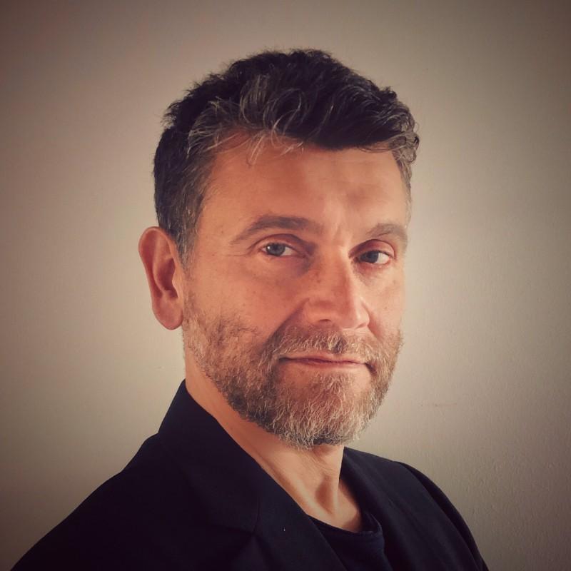 Carlo Bertozzi
