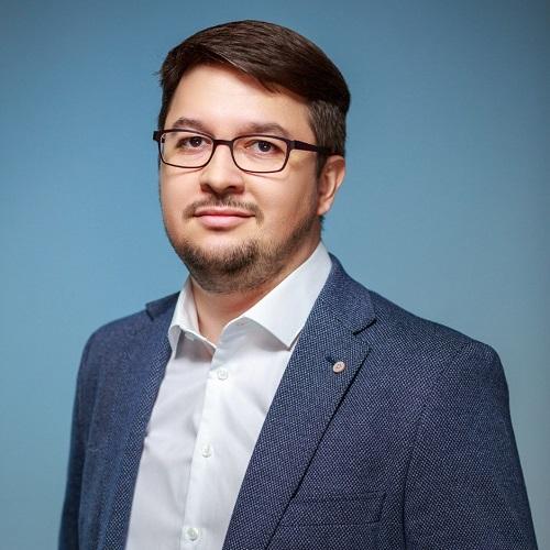 Marat Nuriev
